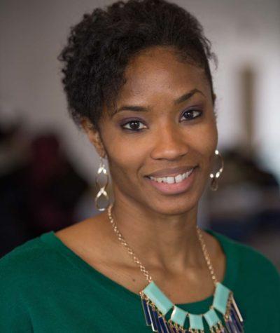 Dr. LaRhonda Ealey