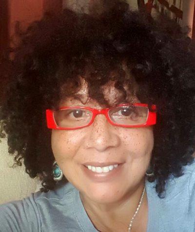 Dr. Sheila Aird