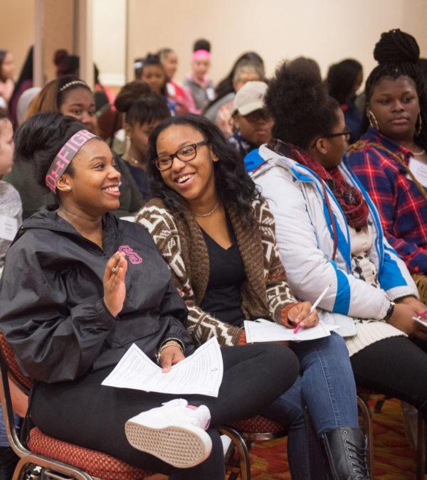 Sisters Empowering Sisters 2016