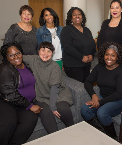 Sisters Empowering Sisters Conference 2018