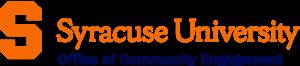 Syracuse University Office of Community Engagement