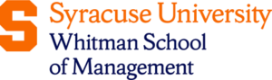 Syracuse University: Whitman School of Management