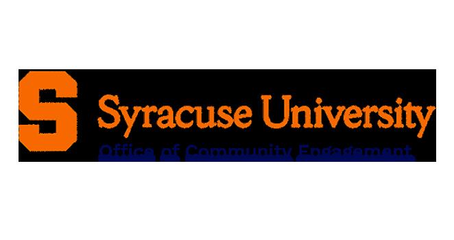 Syracuse University: Office of Community Engagement