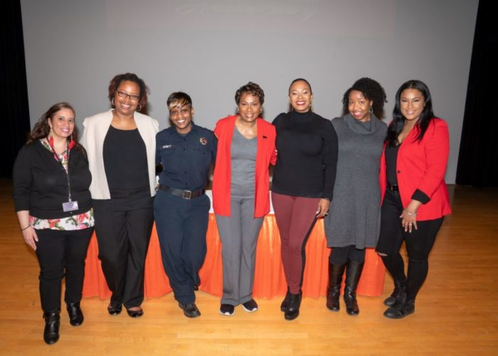 Sisters Empowering Sisters Conference 2019